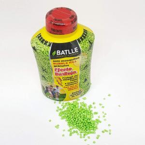 Ahuyentador de mosquitos Bubble Kill de Batlle