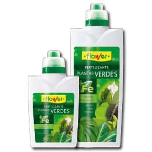 Abono líquido plantas verdes Flower