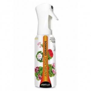 Insecticida antiplagas geranios Batlle
