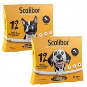 Collar perros Scalibor