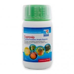 Cuprosip de Sipcam de 250 ml
