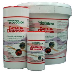 Diatomeas Bio Castalia