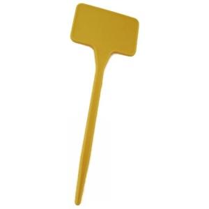 Etiqueta pincho medida 15x5 5x3,5