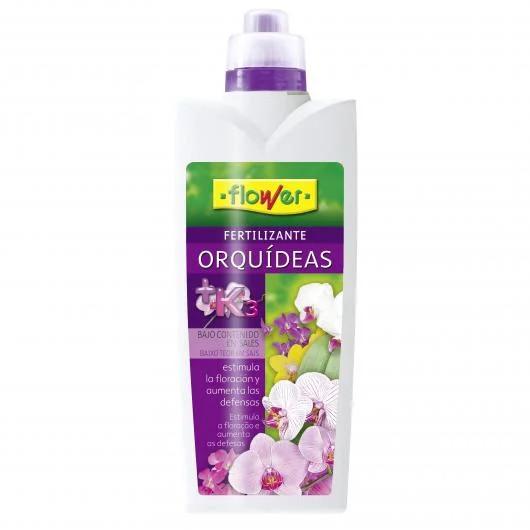 Fertilizante orquideas Flower