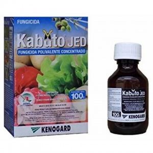 Fungicida Kabuto Jed