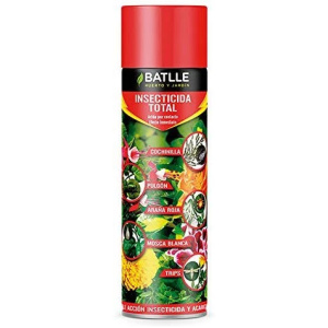 Insecticida total Batlle