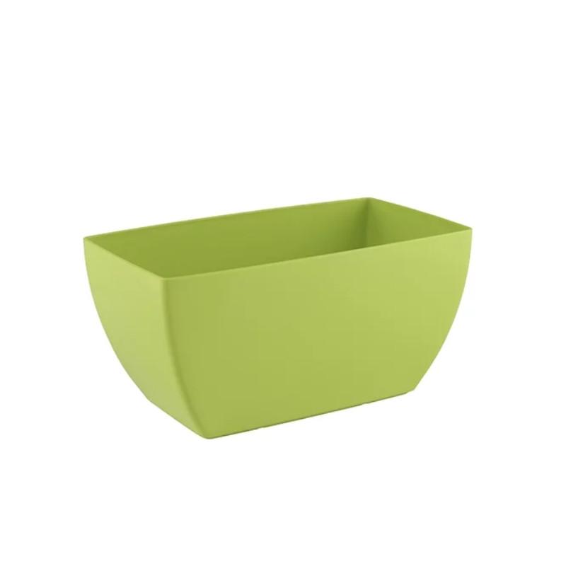 Jardinera Evora color verde