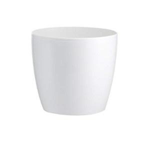 Maceta Madeira Luxury blanca