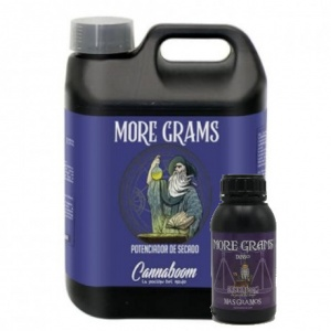 More Grams Cannaboom