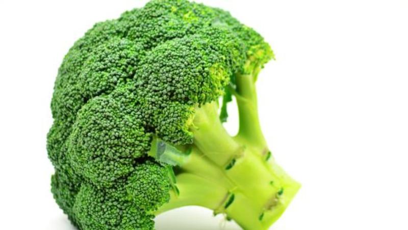Plantel brócoli
