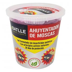 AHUYENTADOR DE MOSCAS BATLLE 140 GR