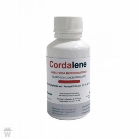 CORDALENE  250 CC.