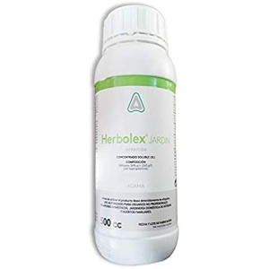 HERBOLEX JED 500 CC