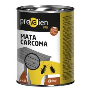 MATA CARCOMA PREVALIEN MATABI 5 LT