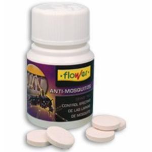 ANTIMOSQUITOS DEVICE TB2 PASTILLAS