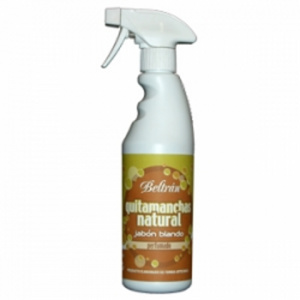 QUITAMANCHAS BELTRAN   750 ML.