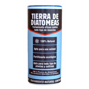 TIERRA DIATOMEAS IMPEX   300 GR.