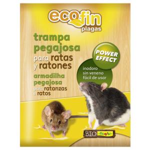 TRAMPA RATONES ECOFIN BIOFLOWER