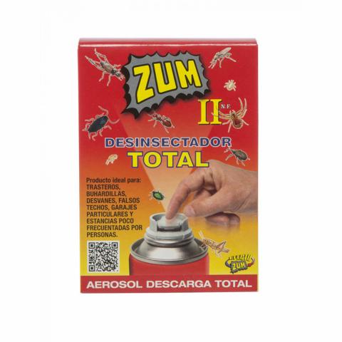 ZUM II   150 ML.