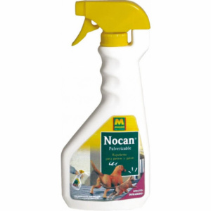 REPELENTE NOCAN  PERRO GATO SPRAY 500 ML.