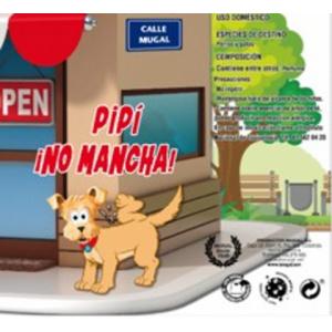 PIPI NO MANCHA