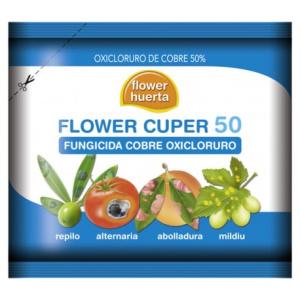 CUPER 50 FUNGICIDA COBRE OXICLORURO WP 50
