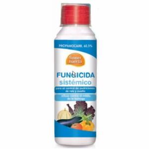 FUNGICIDA PROPAMOCARB. 60,5%   200 ML.