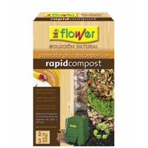 RAPIDCOMPOST FLOWER  2 KG.