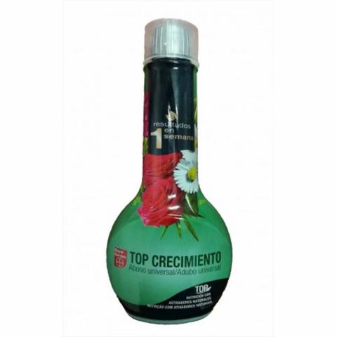 TOP CRECIMIENTO - BAYER GARDEN 750 ml