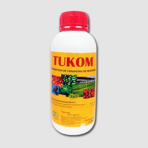 TUKOM   1 LT.   1 KG