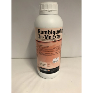 ROMBIQUEL ZN/MN EXTRA   1 LT.