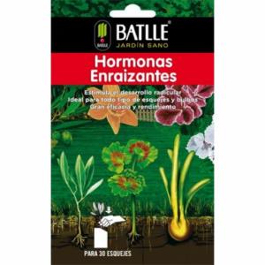 HORMONAS ENRAIZAMIENTO BATLLE 10 GR.