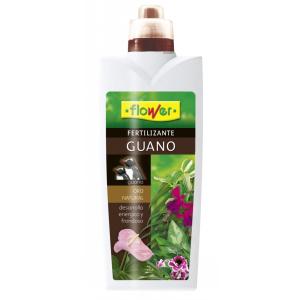 ABONO LIQUIDO GUANO   1300 ML