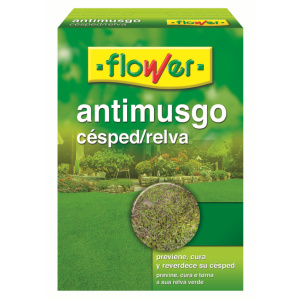 ANTI-MUSGO CESPED - FLOWER