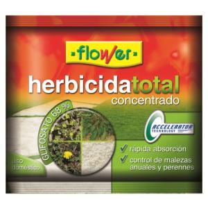 HERBICIDA TOTAL CONCENTRADO   50 GR.