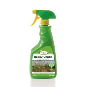BUGGY SPRAY JARDIN HERBICIDA TOTAL - 750 ML