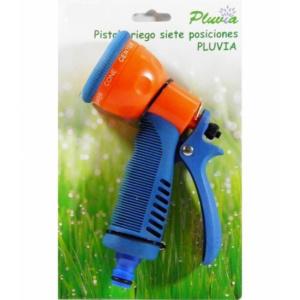 PISTOLA RIEGO PL-X841P-7R PLUVIA