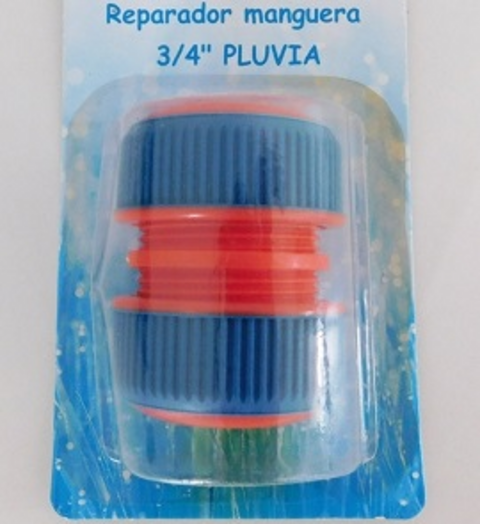 REPARADOR MANGUERA PLUVIA 3/4 K534