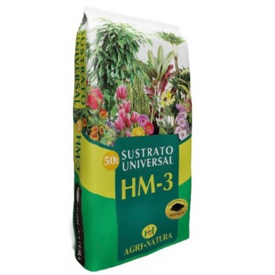 SUBSTRATO UNIVERSAL HM-3