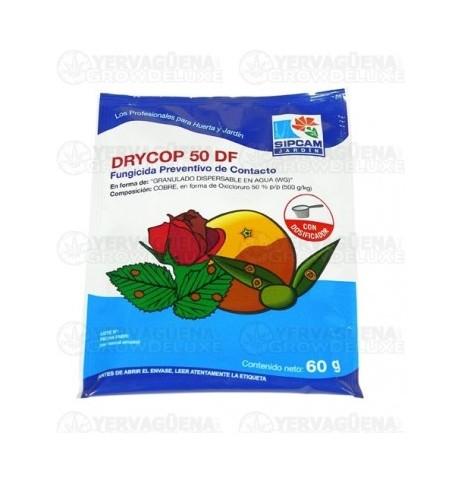 FUNGICIDA DRYCOP 50 DF JED