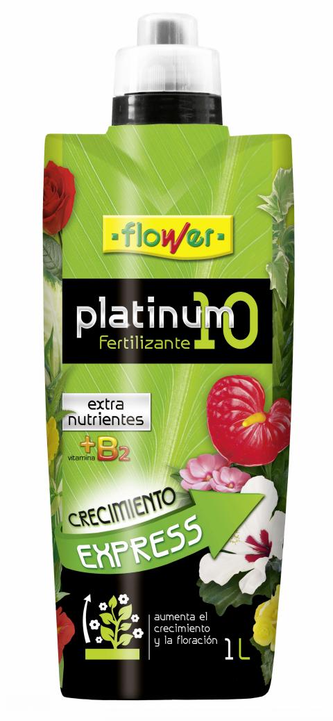 ABONO LIQUIDO PLATINUM