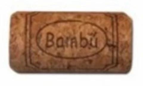 Tapón corcho bambú
