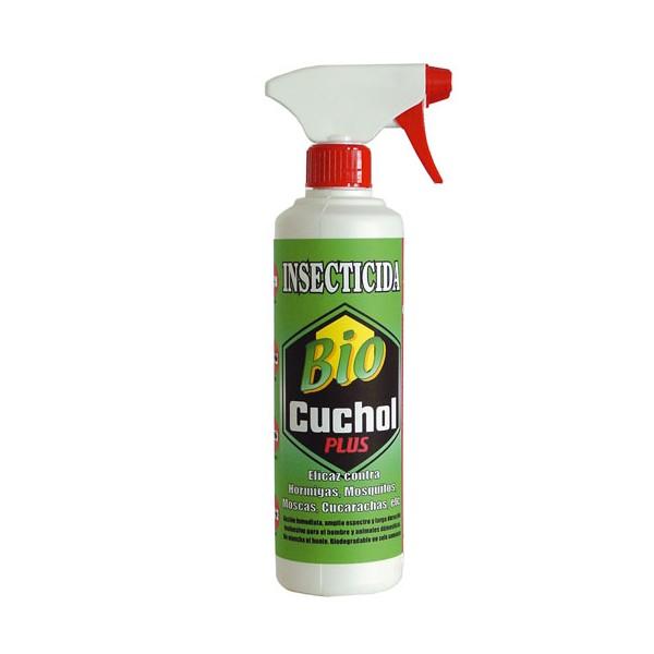 Insecticida Bio Cuchol
