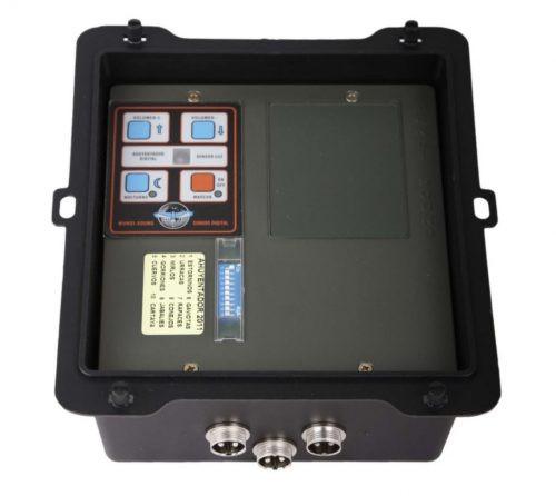 Ahuyentador digital RH101