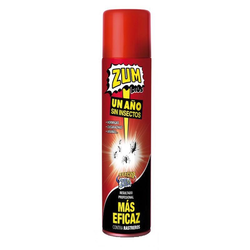 Laca insecticida hormigas Zum Plus