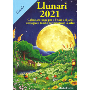 llunari 2021 calendari lunar