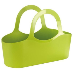 Cesta T-Basket Smart verde
