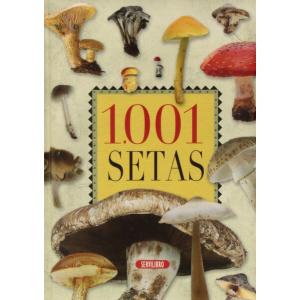 libro 1001 setas