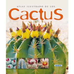 atlas ilustrado de los cactus