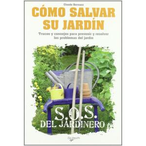 Libro Como Salvar su jardin